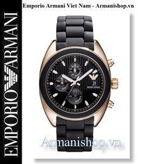 Đồng hồ Nam Armani chính hãng AR5954 Authentic ITALY Armanishop Thiết kế sang trọng & đẳng cấp, thương hiệu Armani nổi tiếng thế giới mang đến phong cách doanh nhân thành đạt.