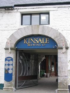 Kinsale Brewing Factory, Co. Ireland Pubs, County Cork Ireland, Love Ireland, Ireland Travel, Cork City, Irish Culture, Cottages By The Sea, Emerald Isle, European Travel