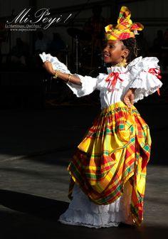 Shaïna,carnaval 2015