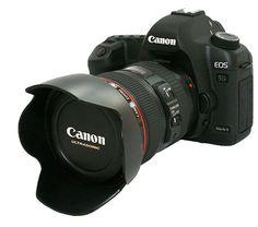 Canon 5D Mark II  (Wish List)