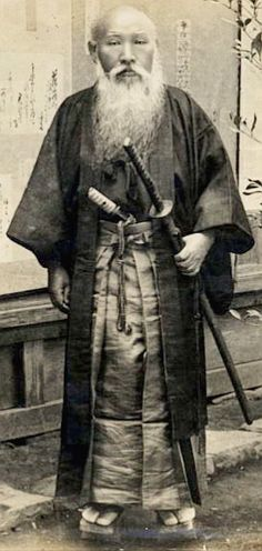 "Samurai. ~ Bushidō (武士道 ?), literally ""military scholar road"": Japanese word for Way of Samurai Life, loosely analogous to the concept of chivalry.Japan"