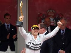 Dramatics and theatrics at the 2014 Monaco GP and no, it wasn't due the Cannes Film Festival that is held near and about. It was the much expected Rosberg vs. Hamilton battle that caused some fireworks too!