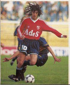 Daniel Garnero.Campeón con Independiente de Avellaneda en Torneo Clausura 1994,Supercopa Sudamericana 1994,Recopa Sudamericana 1995 y Supercopa Sudamericana 1995.