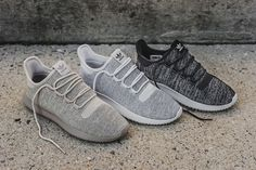 adidas Originals Drops Three 'Tubular Shadow Knit' Colorways