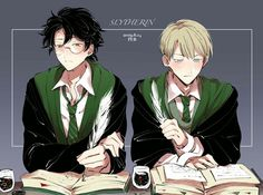 Read Parte 100 from the story Harry Potter(Yaoi) by benjavallejos with reads. Harry Potter Fan Art, Hery Potter, Harry Potter Magic, Images Harry Potter, Harry Potter Drawings, Harry Potter Ships, Harry James Potter, Harry Potter Fandom, Harry Potter Characters