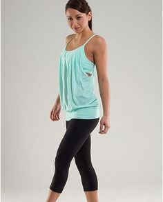 lululemon! yes i need the whole outfit! Awesome workout gear