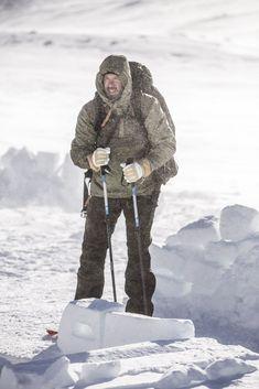 Fjellreven Anorak No. Winter Jackets, Fashion, Winter Coats, Moda, La Mode, Fasion, Fashion Models, Trendy Fashion