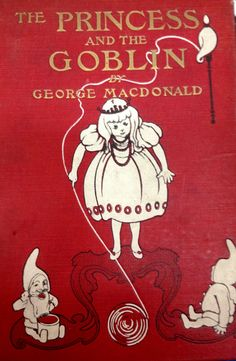 George McDonald cover