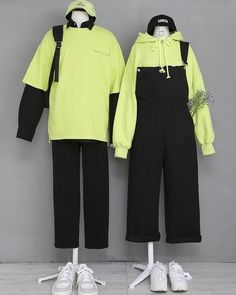 outfits Wood Crafts wood crafts near me Edgy Outfits, Teen Fashion Outfits, Korean Outfits, Cute Casual Outfits, Cute Fashion, Fashion Dresses, Matching Couple Outfits, Matching Couples, Korean Fashionista