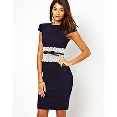 vestido de encaje – EUR € 15.67