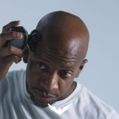 Cut My Hair, Your Hair, Hair Cuts, Hair Shaver, Mens Shaver, Cool Gadgets To Buy, Wet Shaving, Bald Heads