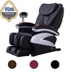 Massage Chair Reviews Zero Gravity Full Body Kahuna Massage Chair