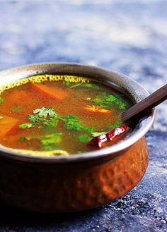 vetrilai rasam recipe | betal leaves rasam recipe