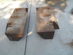 aux fuel tanks chevy c-10 or c-20 – auto parts – by owner