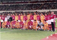 Benfica, 1998-99
