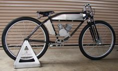 Board Track Racer - Page 2