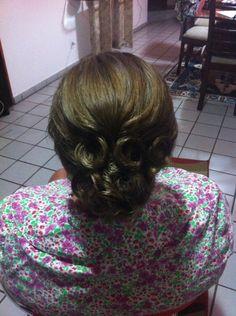 cabelo para casamento ❤️ #JobDoFds