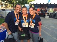At the Outdoor Retailer Summer Market 2014 in Salt Lake City, #FreemanCo had its own 3-person relay team at the Ragnar 9 mile relay race to benefit the Outdoor Industries Women's Coalition! Danielle Steele, Mark Kimball & Joe Famageltto took part & gave an impressive performance! #TrueBlue #ORShow #ORShow14 #OutdoorRetailerSummerMarket #SaltLakeCity