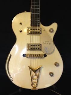 Gretsch Penguin Electric Guitar