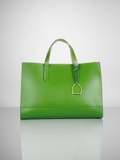 The Equestrian Bag - Ralph Lauren Ralph Lauren Handbags.. SO CUTE