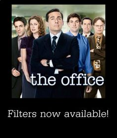 The Office!  #netflix #filtering #legal