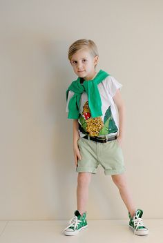 Petite Boys Style by Kenziepoo, via Flickr