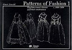 Booktopia has Patterns of Fashion 1660 - 1860 by Janet Arnold. Buy a discounted Paperback of Patterns of Fashion 1 online from Australia's leading online bookstore.