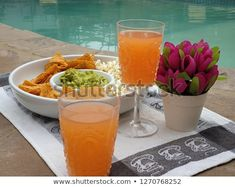 Find Snacks Cocktails By Pool stock images in HD and millions of other royalty-free stock photos, illustrations and vectors in the Shutterstock collection. Thousands of new, high-quality pictures added every day. Alcoholic Drinks, Cocktails, High Quality Images, Vectors, Photo Editing, Royalty Free Stock Photos, Illustrations, Snacks, Creative