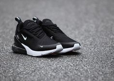 Flyknit Edition Nike Air Max 270 in Two Colorways Air max