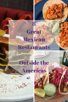Food visits give you a feast of local taste. Often incorporate popular eating places, street food suppliers and preparing food classes if of interest with your travel itineraries. Prepare for a no-fuss trip the next time Mexican Food Recipes, Ethnic Recipes, Best Places To Eat, International Recipes, Foodie Travel, Food For Thought, Street Food, Great Recipes, Food And Drink