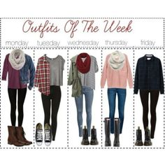 Cute everyday style