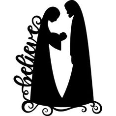 Welcome to the Silhouette Design Store, your source for craft machine cut files, fonts, SVGs, and other digital content for use with the Silhouette CAMEO® and other electronic cutting machines. Christmas Vinyl, Christmas Nativity Scene, Christmas Signs, Christmas Crafts, Christmas Ornaments, Christmas Ideas, Xmas, Silhouette Cameo Machine, Silhouette Cameo Projects