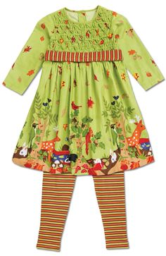 Girls Clothing by Cotton Kids