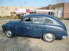 Ford - Vedette V8 - 1952
