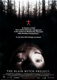 La temporada de caza de 1999-2000 en Estado Unidos fue una de las peores de las que se tiene registro.   ¿La razón?  La cantidad de fanáticos de la película The Blair Witch Project que salieron a los bosques a grabar sus propios documentales del estilo, ahuyentando así la fauna de las áreas de caza.
