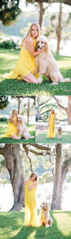 Senior pictures ideas for girls with dogs | Myrtle Beach senior pictures | South Carolina myrtle beach high school senior photography | senior portraits in myrtle beach and Charleston | Myrtle Beach Senior Pictures - pashabelman.com