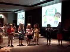 Preschool Graduation Songs - YouTube