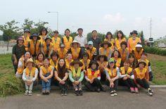 http://www.gnnet.kr/sub_read.html?uid=26594 구리 하나님의교회(안상홍님) 쌈지 공원 잡초 제거 봉사활동