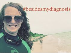 Awesome article and list of questions  for #besidesmydiagnosis.