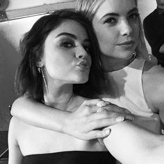 Lucy and Ashley are super cute together! | Pretty Little Liars