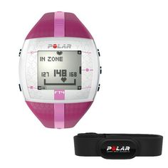 Polar FT4 Heart Rate Monitor PurplePink >>> You can find out more details at the link of the image. (Note:Amazon affiliate link)