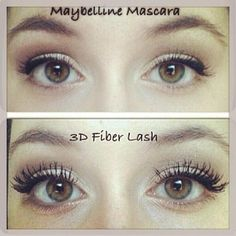 Can your mascara do this?! I challenge you to put your own mascara to the test. There is no comparison ;)   www.bellalunalashes.com