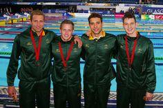 b82b9fff6fc 20th Commonwealth Games  Swimming