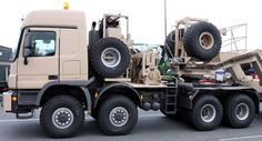 Mercedes Actros, Mercedes Benz Trucks, 1970 Ford Mustang, Armored Vehicles, Tractors, Recovery, Military, Technology, Wallet