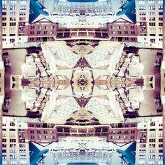 DVF - Stars and stripes series I Tobias Schreiber
