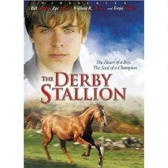 The Derby Stallion love this.one