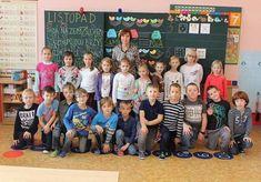 Základní škola Jiráskovo náměstí vHradci Králové - žáci ze třídy 1.A.