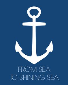 The Diary of a Real Housewife: Free Nautical Theme iPhone Wallpaper Cute Wallpapers, Wallpaper Backgrounds, Iphone Backgrounds, Iphone Wallpapers, Wallpaper Quotes, Anchor Wallpaper, Navy Wallpaper, Michaela, Sea To Shining Sea