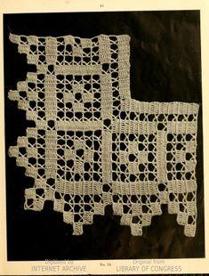 Crochet lace motif afghans 52 ideas for 2019 Crochet Edging Patterns, Crochet Lace Edging, Crochet Borders, Thread Crochet, Crochet Trim, Crochet Doilies, Crochet Stitches, Knit Crochet, Filet Crochet