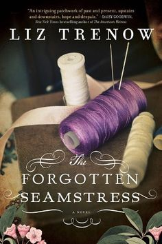 The Forgotten Seamstress by Liz Trenow, http://www.amazon.com/dp/B00H22Z626/ref=cm_sw_r_pi_dp_GoFkvb0DC98SS